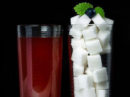 Cukru jemy dwa razy za dużo