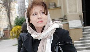 Halina Frąckowiak: los jej nie oszczędzał