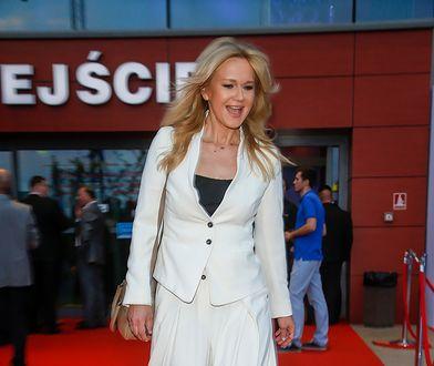 Grażyna Torbicka: w Cannes niepoprawnie odczytano jej nazwisko