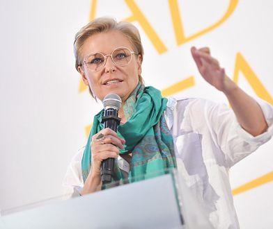 Paulina Młynarska znów krytycznie o pozwie Anny Lewandowskiej
