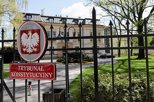 Sejm będzie nadal pracował nad ustawą o statucie sędziego Trybunału Konstytucyjnego