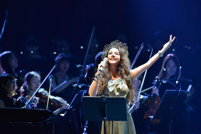 Pierwszy Solowy Koncert Sarah Brightman w Polsce!