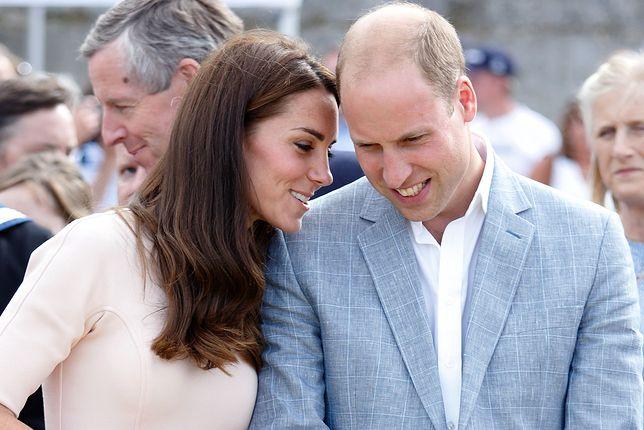 Księżna Kate i książę William będą świętować 10. rocznicę ślubu