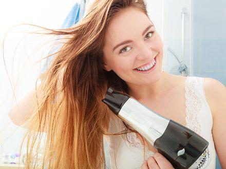 Skrzyp i pokrzywa na piękne włosy