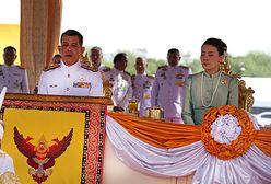 Wygnana tajlandzka księżniczka jest mniszką. Pojawiły się dowody