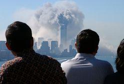 Najpierw myśleli, że to wypadek. Gdy w budynek uderzył drugi samolot, wiedzieli, że to atak