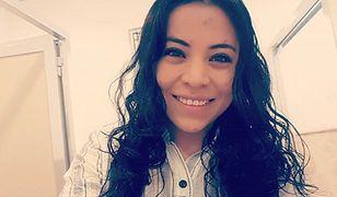 Lorena jest piękną kobietą.