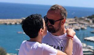 Dziennikarka Polsatu odpoczywa na Malcie