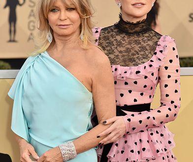 Goldie Hawn i Kate Hudson mają brać śluby tego samego dnia