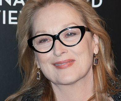 Meryl Streep oddałaby nominację Emmie Thompson