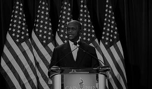 USA. Herman Cain zmarł na koronawiursa