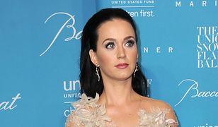 Polak prześladował Katy Perry? Policja zajęła się sprawą