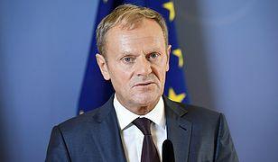 Ataki na Polaków w Wielkiej Brytanii. Tusk: to poważny problem, który przybrał na sile po referendum ws. Brexitu