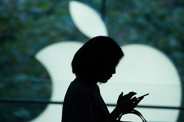 Sędzia w Nowym Jorku: rząd nie może zmusić Apple'a do odblokowania iPhone'a