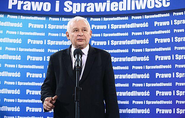 Jarosław Kaczyński: PiS będzie dążył do tego, aby aborcji było dużo mniej niż obecnie