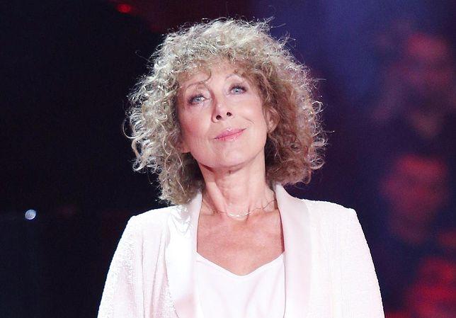 Alicja Majewska ma 70 lat