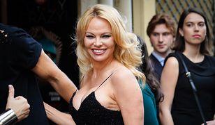Pamela Anderson o swojej diecie