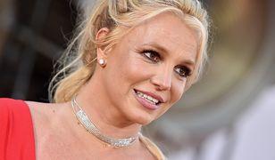 Britney Spears ma być kontrolowana przez swojego ojca