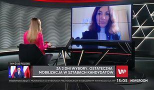 Jarosław Kaczyński chce wzmocnić pozycję kobiet na rynku pracy. Prof. Renata Mieńkowska-Norkiene: To zasłona dymna