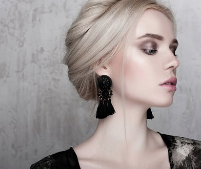 Platynowy kolor włosów wymaga specjalnej pielęgnacji