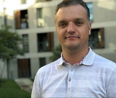 Szczepan Wójcik, zdołał zablokować ustawę napisaną pod Kaczyńskiego