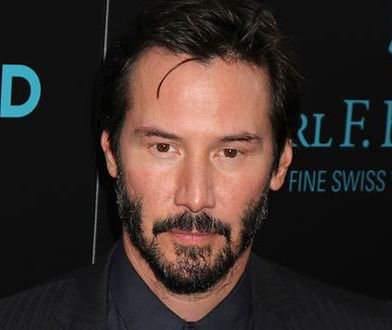 Keanu Reeves znów Johnem Wickiem