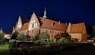 Klasztor w Radomiu zamknięty. Powodem jeden z zakonników