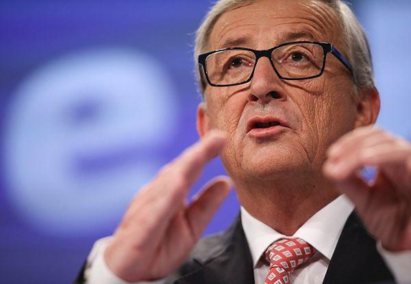 Nowy przewodniczący Komisji Europejskiej, Jean-Claude Juncker