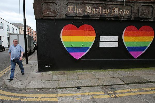 Irlandia: referendum w sprawie małżeństw jednopłciowych