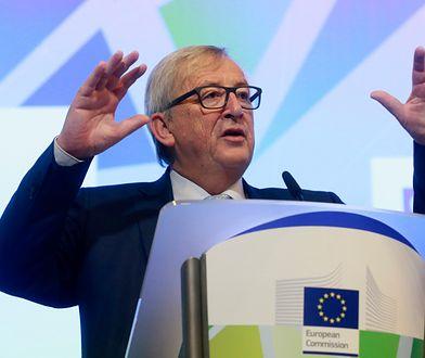 Morawiecki przekona UE? Juncker: nie prowadzimy wojny z Polską