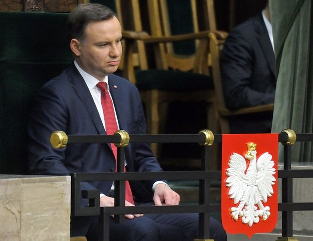 Co planuje Andrzej Duda? Kancelaria prezydenta zdradza