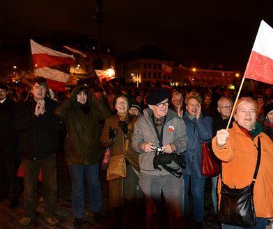"""Prawo i Sprawiedliwość we współpracy z klubami """"Gazety Polskiej"""" zorganizuje marsz 10 kwietnia"""