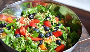 Sirtfoods - nowy trend kulinarny