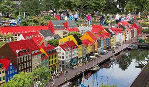 Miasteczko Lego w Billund to spełnienie marzeń dzieciaków. Teraz na miejsce dotrzesz z LOT-em