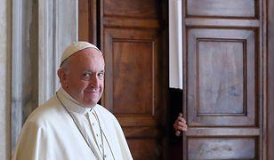 Papież Franciszek odwiedzi Maroko w dniach 30-31 marca