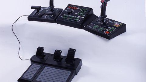 Co można zrobić z kontrolerem do Steel Batalion?
