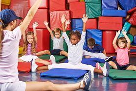 Gimnastyka korekcyjna – czym jest, na czym polega i do czego służy