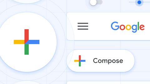 Google pokazuje, że wzornictwo aplikacji na Androidzie nie musi być nudne