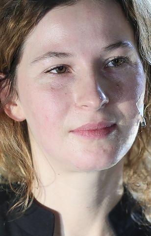 """W przedstawieniu """"Klątwa"""" z 15 stycznia zabrakło monologu aktorki Julii Wyszyńskiej"""