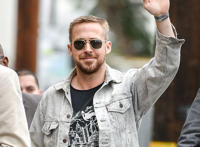 Ryan Gosling o Halloween