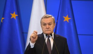 Piotr Gliński opowiedział o wsparciu artystów w kryzysie