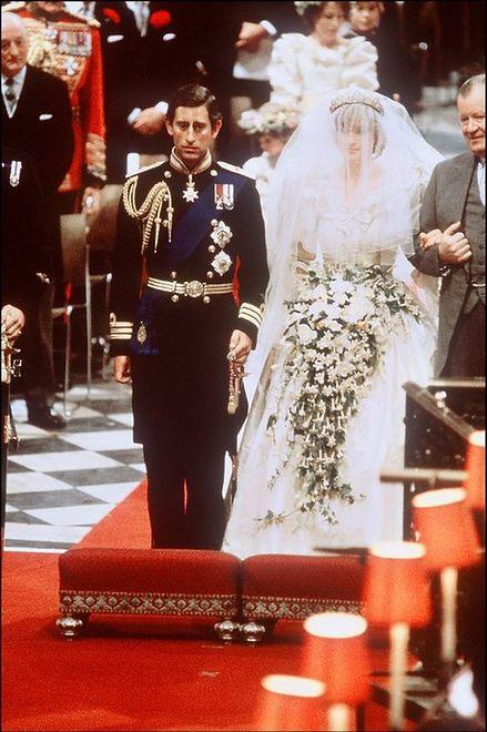 Kiedy książę poślubia Kopciuszka