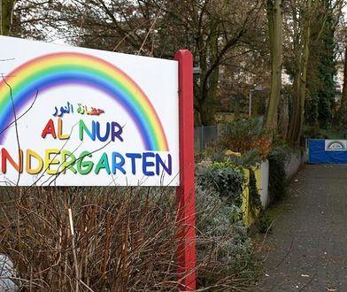 Jugendamt nakazał zamknąć muzułmańskie przedszkole