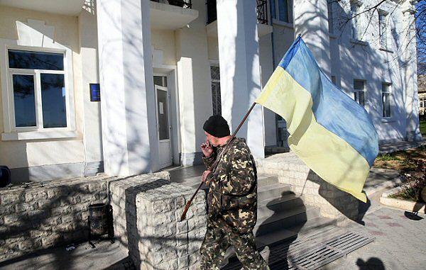 Trwa mobilizacja do ukraińskiej armii; powołano ponad 10 tys. osób
