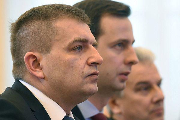 Arłukowicz: większa liczba służbowych wyjazdów konsekwencją powołania na ministra