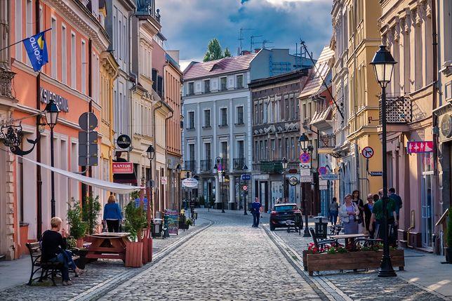 Bydgoszcz nominowana do prestiżowej nagrody. Jeszcze można głosować