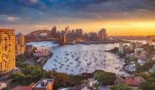 Australia. Koronawirus powrócił do Sydney