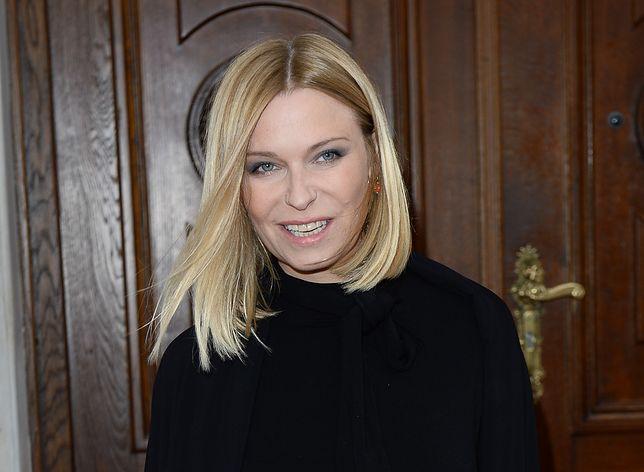 Paulina Młynarska często wyraża swoje poparcie dla społeczności LGBT