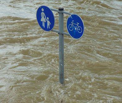 Niemiecki region Nadrenia-Palatynat nawiedziła w lipcu wielka powódź. Pochłonęła 134 ofiary. Spośród trzech, których ciała nie znaleziono, zidentyfikowana została jedna kobieta, której ciało odnalazło się w ogromnej odległości od miejsca zaginięcia (fot. ilustracyjne Pixaby)