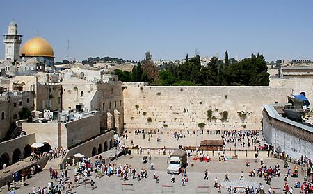 Izrael – naród obietnicy